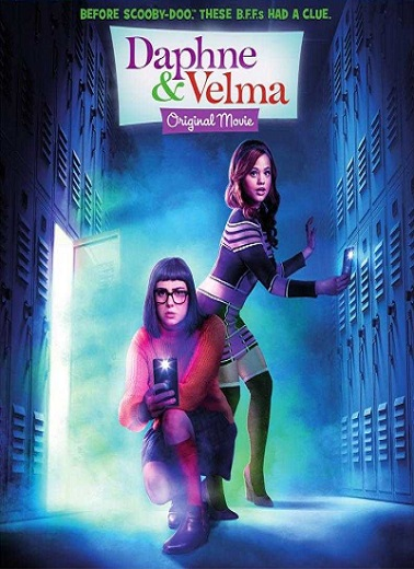 Daphne & Velma 2018 English HDRip 720p 700MB thumbnail