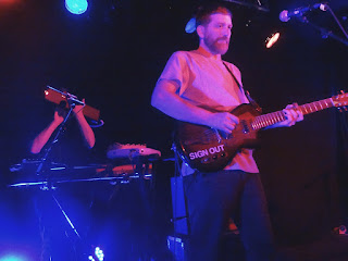 23.05.2017 Düsseldorf - Zakk: John K. Samson