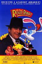 ¿Quién engañó a Roger Rabbit?<br><span class='font12 dBlock'><i>(Who Framed Roger Rabbit)</i></span>