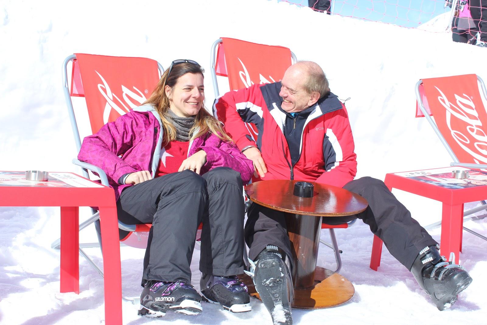 ski en famille, chatel, suisse, les petites bulles de ma vie