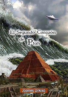 El Segundo Corazon De Ptah PDF
