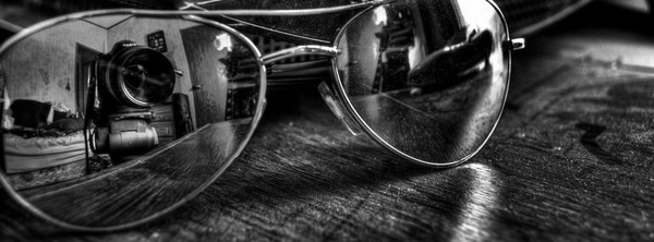 Reyban Sun Glasses Facebook Cover
