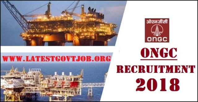 ONGC Recruitment 2018 For Assistant Legal Adviser Posts | Apply Online @ongcindia.com