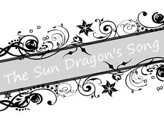 The Sun Dragon's Song title image