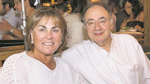 Canada billionaire couple Barry and Honey Sherman murdered: Investigators