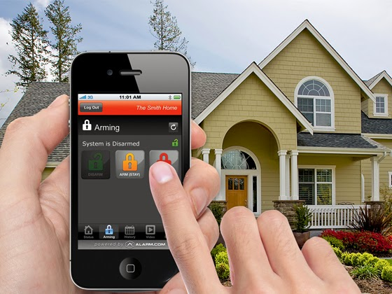 Your Home Security System