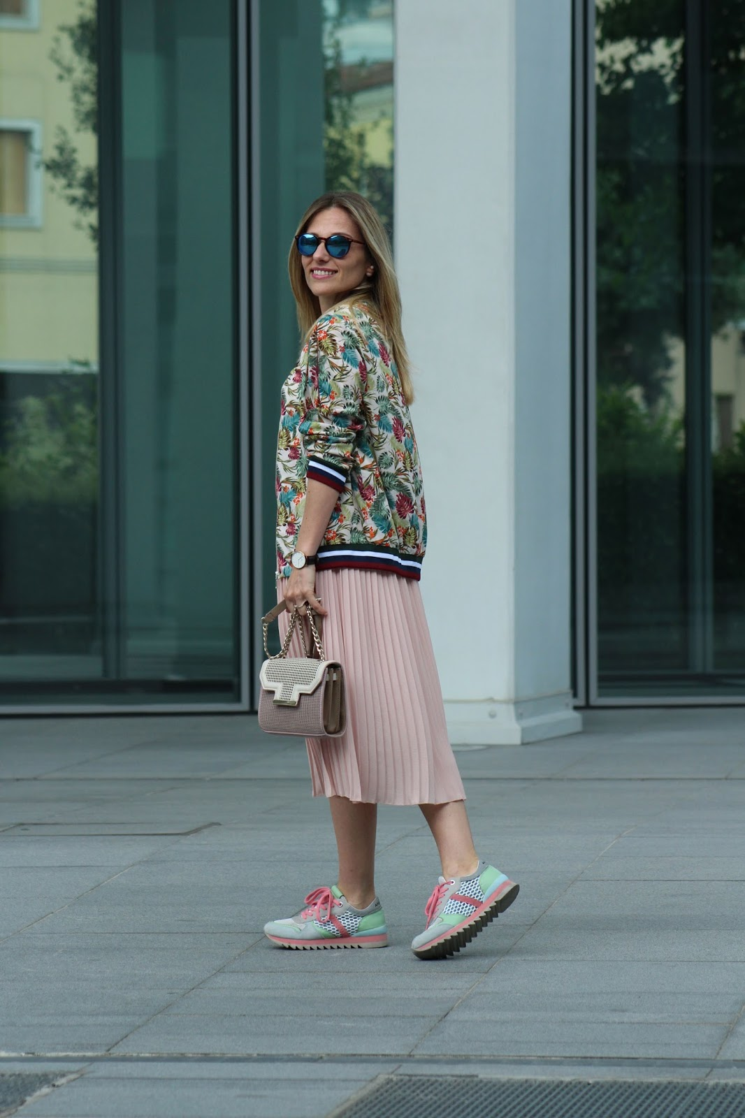 Eniwhere Fashion - Gucci inspired ootd