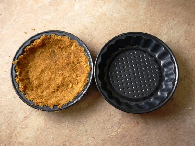 crumb tart crust