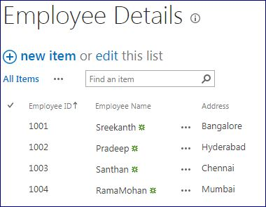 SharePoint: Reading an excel file using HTML 5 and jQuery