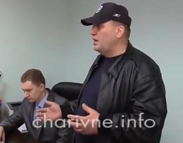 """Εκτελέστηκε εν ψυχρώ ο νεοναζιστής ηγέτης του """"Δεξιού Τομέα"""" στην Ουκρανία - Aυτός που χτυπούσε τον εισαγγελέα"""