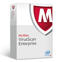 McAfee VirusScan Enterprise 8.8 Patch 6 Latest is here