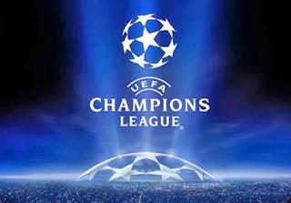Liga Champions Eropa (UCL) Musim 2016/2017