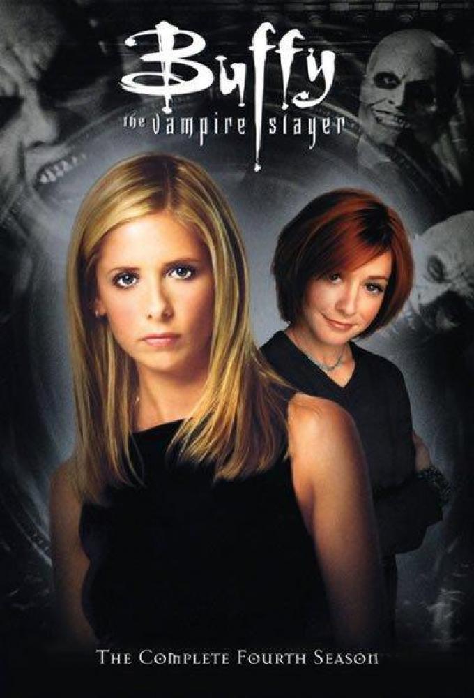 Buffy the Vampire Slayer 2000: Season 4 - Full (22/22)
