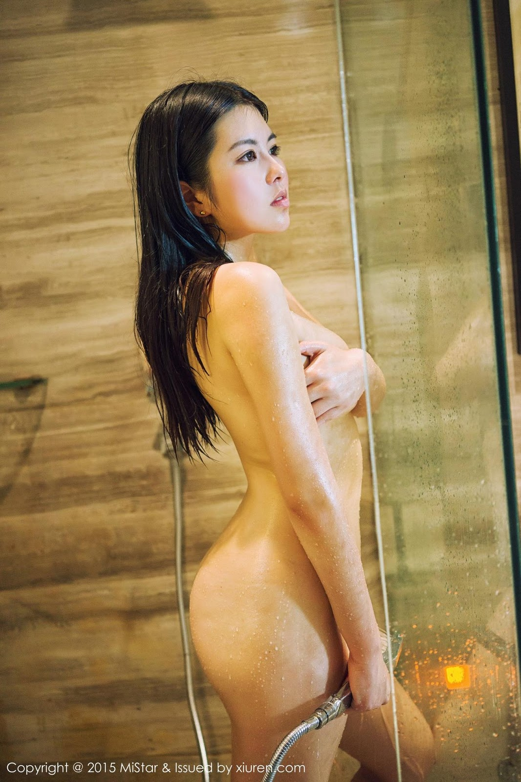 娜露Selena | Naked Chinese Teen | MiStar Uncensored | Page 5 ...