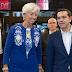 Ψυχρολουσία από το ΔΝΤ για τις συντάξεις: Οι περικοπές έχουν συμφωνηθεί από το 2017