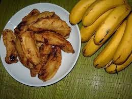 Procedure How To Make Fried Banana Guru Bahasa Inggris