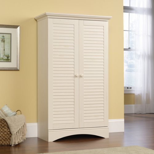 White Wardrobe Cabinets for the Bedroom 11