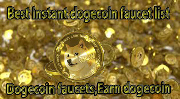 dogecoin faucets,earn dogecoin,dogecoin free,dogecoin,doge faucet,free dogecoin
