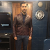 Spotted: Varun Dhawan in Bareskin Jacket from Voganow