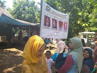 Desa Manggungjaya Cilamaya Kulon Curi Star Pemilihan BPD,Ini Alasannya