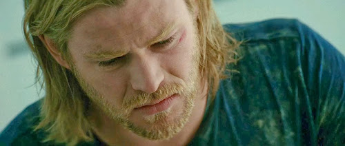 Screen Shot Of Hollywood Movie Thor (2011) In Hindi English Full Movie Free Download And Watch Online at worldfree4u.com