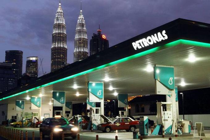 Senarai Stesen NGV Petronas Ditutup Sementara