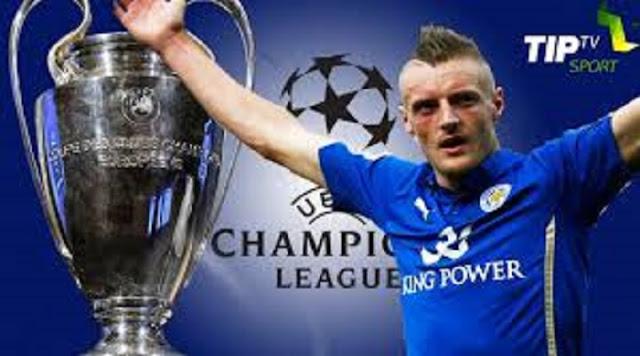 LDC. Leicester city en tête de série en ligue des champions la saison prochaine