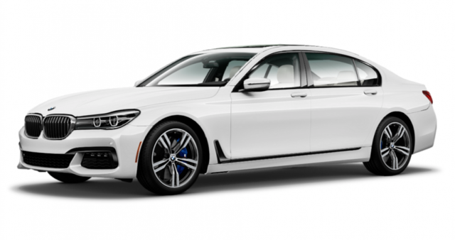 BMW G11/G12 7 series Engine Oil Life Maintenance Reset