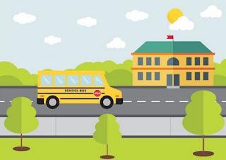 tips jitu memilih sekolah lanjutan ataupun universitas