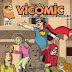 Vicòmic, el saló del còmic de Vic el 17 i 18 de febrer
