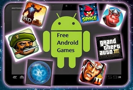 Free Games Download for Android 4.4Kitkat
