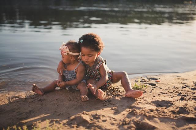 Sisters, Adoption