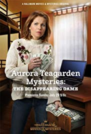 Watch Aurora Teagarden Mysteries: The Disappearing Game Online Free 2018 Putlocker