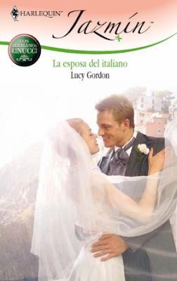 Lucy Gordon - La Esposa Del Italiano