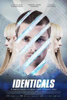 Identicals – Legendado (2015)