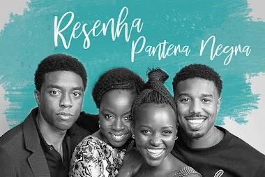 Filme: Pantera Negra