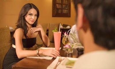 Rahasia Agar Tidak Gerogi Di Hadapan Wanita Cantik Dan Seksi
