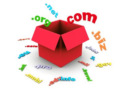 Pengertian Domain Untuk Website