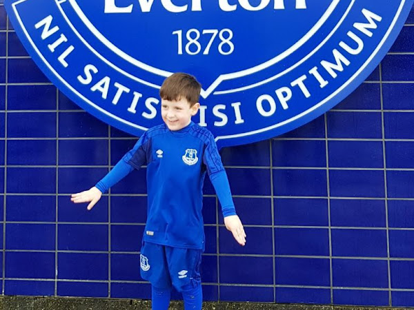 Little J's Visit To Finch Farm