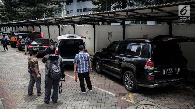 KPK Lelang Harta Rampasan Koruptor Siang Ini