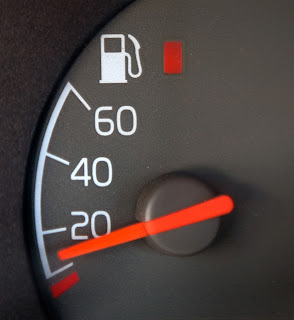 consumo coche