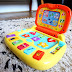 Peppa's Laugh & Learn Laptop Review and Giveaway