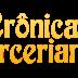 Colunista: Crônicas Sorcerianas