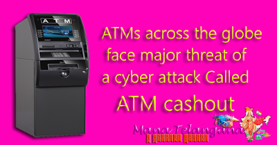 FBI: ATMs across the globe face major threat of a cyber attack
