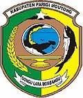 logo lambang cpns kab Kabupaten Parigi Moutong