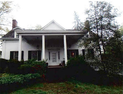 Freeholders Approve $3.5 million for 2015 Morris County Historic Preservation Grants