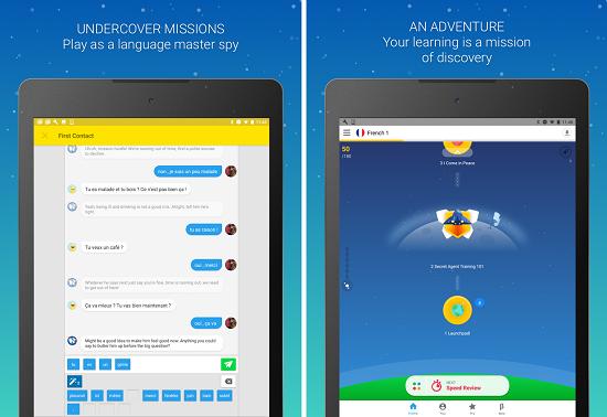 memrise learn languages free apk download