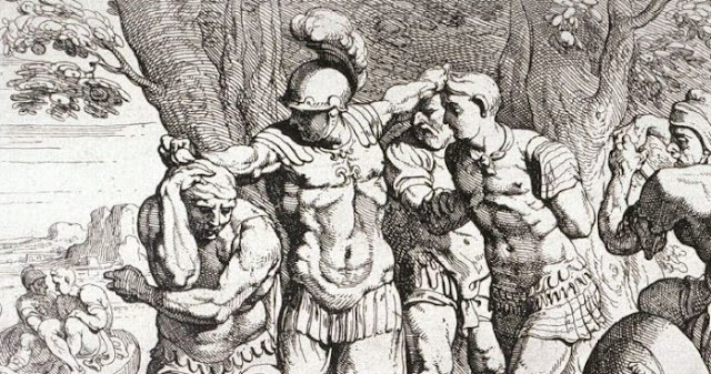 H μνημονιακή οδύσσεια και οι λωτοφάγοι της εξουσίας