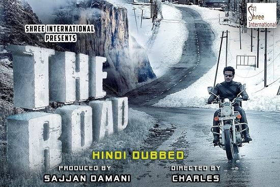 The Road 2018 Hindi Dubbed 750MB HDRip 720p