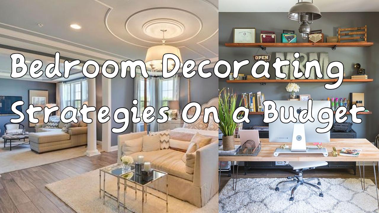 Better Bedroom Decor Hack for Renters